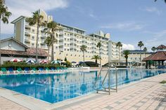 Wakayama Marina City Royal Pines Hotel, KUMANO TRAVEL | Community Reservation System