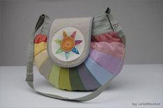 colettecolor Macar çanta