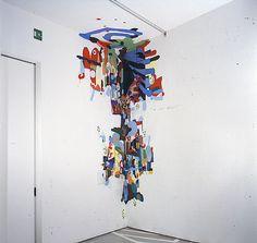 Federico Herrero - Installationview