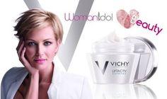 Διαγωνισμός του Womanidol με δώρο σε 5 τυχερές την κρέμα νέας γενιάς Liftactiv Supreme από τη Vichy