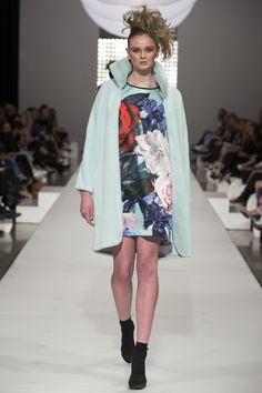 trelise cooper Elegant Dresses, Dressing, Pastel, Pop, Winter, Fashion, Winter Time, Moda, Stylish Dresses