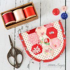 Hexagon Sewing Kit
