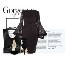 """""""Untitled #539"""" by jessicamonagan024 ❤ liked on Polyvore featuring Alix and Nine West"""
