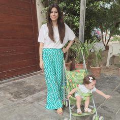 Pakistan-Fashion - pakistaninstagram: Happy Independence Day...
