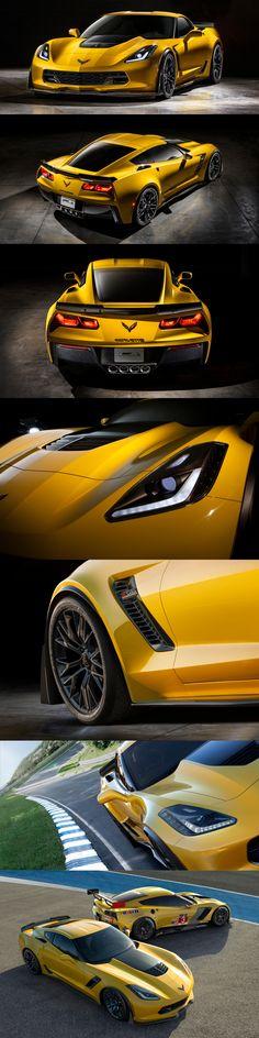 2015 Corvette Z06