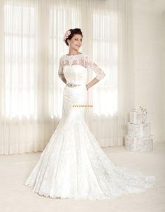 Gombóc Cipzár Természetes Menyasszonyi ruhák 2015