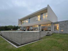 Casa Ruesh, de Adolfo Mondejar