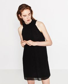 Image 2 of PLUMETIS DRESS from Zara