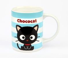 Shop the official Sanrio Online Store for Hello Kitty, My Melody, Gudetama & friends kitchen products including drinkware, utensils, and more. Crazy Cat Lady, Crazy Cats, Cat Magazine, All Things Cute, Cat Things, Hello Kitty Wallpaper, Cat Mug, Sanrio Characters, I Love Coffee