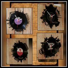Tolle Uhren aus Schallplatten hat Adiz bei uns im Verkauf. #DIY #Berlin #Friedrichshain #stoffwelten #unikat #selbstgemachtesverkaufen #dawanda #kreativbühne #fachvermietung #knitting #instacraft # instagood #homemade #instalike #bestoftheday #igart #instaart #shoutout #follow #photooftheday #Geschenke #shopping