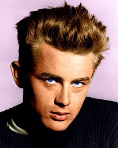 James Dean | Oh sweet Lord!