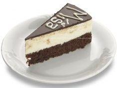 Zdravý Míša dort recept