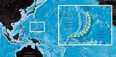 Fossa delle Marianne: cos'è e dove si trova - http://www.wdonna.it/fossa-delle-marianne/61701?utm_source=PN&utm_medium=WDonna.it&utm_campaign=61701