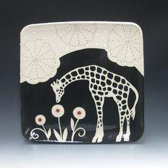 giraffe china