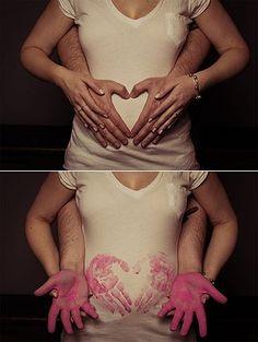 Gender Reveal #babyfrost | fafine.de | Bloglovin'