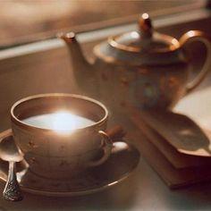 tea afternoon
