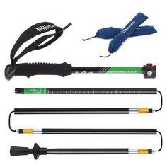 14357175698 Naturehike 5-Section Trekking Poles - Single. Hiking AccessoriesPole  ClimbingClimbing ToolsFolding Walking ...
