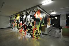 Adobe HQ Becomes a Graphics Showcase with Avery Dennison films, http://bigpicture.net/content/adobe-hq-becomes-a-graphics-showcase