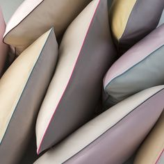 Не ограничивайте свою фантазию! Бесконечное количество сочетаний тканей для постельного белья от Fiori di Venezia.