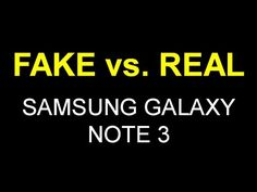 Samsung Galaxy Note 3 golden TIPS & TRICKS - YouTube