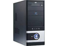 CPU : Es  el  procesador central, la CPU es donde se producen la mayoría de los cálculos. En términos de potencia del ordenador, la CPU es el elemento más importante de un sistema informático.