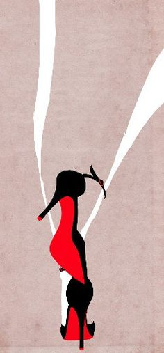 semelles rouges-site.jpg - Hannah VON ELLE   Virginie