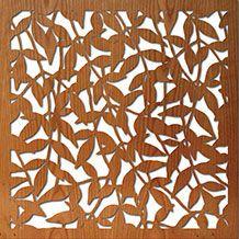 Laser Cut Wood Veneer Panels by Light Wave Laser   http://lightwavelaser.com/index.htm