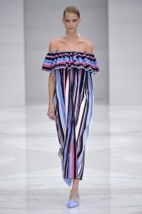 Stripes are IN this SPRING - SS16 - new fashion street style trend - Lifepopper swag time
