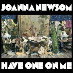 """08 Joanna Newsom - """"Good Intentions Paving Company"""""""