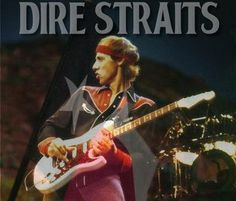 Dire Straits- seen live in Manchester 1985 Good Music, My Music, Sultans Of Swing, Money For Nothing, Best Guitar Players, Dire Straits, Mark Knopfler, The Monkees, Jazz Musicians