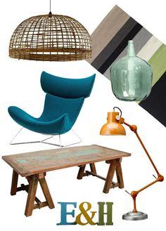 Eri tyylien taidokas yhdistely tekee sisustuksesta persoonallisen. Lue koko artikkeli: http://ellit.fi/koti-ja-sisustus/sisustus-ja-puutarha/mix-match-leiki-eri-sisustustyyleilla-ja-yhdista-ne-vareilla