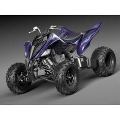 Yamaha Raptor 2014 Quad Model in Motorcycle Triumph Motorcycles, Custom Motorcycles, Bobbers, 2014 Raptor, Ducati, Mopar, Yamaha Raptor, Lamborghini, 4x4