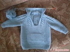 Knitting Patterns Boys, Baby Booties Knitting Pattern, Baby Sweater Patterns, Baby Boy Knitting, Knitting For Kids, Baby Patterns, Baby Boy Vest, Baby Boy Jackets, Baby Cardigan