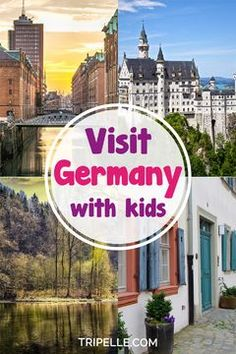 Pin it! What to do in Germany Europe? Germany is a great place… – Best Europe Destinations Family Vacation Destinations, Europe Destinations, Europe Travel Tips, European Travel, Vacation Ideas, Traveling Europe, Traveling Tips, European Vacation, Travel Tours