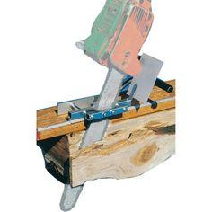 Granberg-Mini-Mill-II-Chain-Saw-Mill-amp-Edger