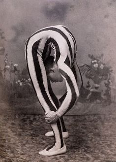 The Circus, 1870-1950; TASCHEN. @John Wagner via Laurie O'Connors-Mohamed