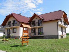 Privát SLAVKOV - Vysoké Tatry - Malý Slavkov http://www.1-2-3-ubytovanie.sk/privat-slavkov