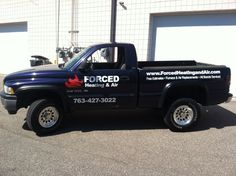 Vehicle graphics are a cost-effective way to look professional and advertise your business, all at the same time. http://kortsigns.com/capabilities/products/
