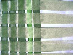 Pintura con engrudo (paste paper) by maria jose illanes, via Flickr