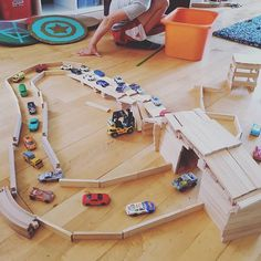 Play Ideas, Baby Play, Classroom Ideas, Activities For Kids, Coding, Animation, Album, Children, Building