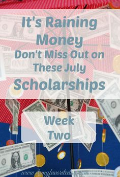Is there any where I can get for sure scholarship money for school?