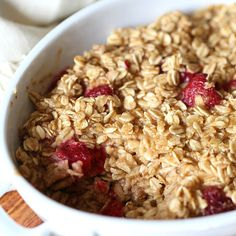 10 Baked Oatmeal Recipes That Will Make Your Morning