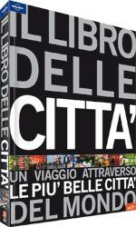 Il libro delle città - guida Lonely Planet