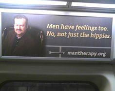 Gendered therapy