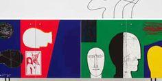 Ultimi giorni per la grande mostra di Cleto Munari a Vicenza