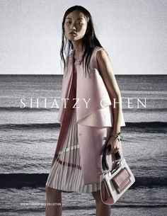 Shiatzy Chen: 36 Years of Chinese Grandeur In Fashion