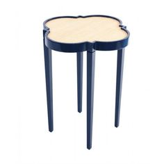 #oomph tini #table IV- club #navy with natural raffia