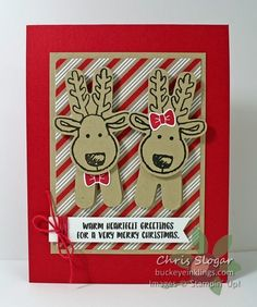 Cookie Cutter Christmas Sneak Peek - Buckeye InklingsBuckeye Inklings