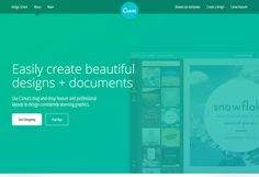 On the Creative Market Blog - 10 Graphic and Web Design Tools That Will Explode in 2016