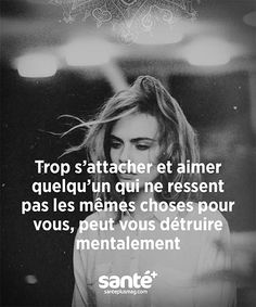 Citation ♥ Plus More Than Words, Some Words, Best Quotes, Love Quotes, Motivational Quotes, Inspirational Quotes, French Quotes, Bad Mood, Sentences